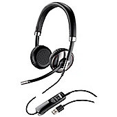 Plantronics Blackwire C720-M Wired Stereo Over-the-head Headset