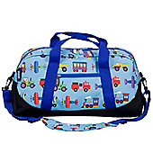 Children's Sports Duffel Bag