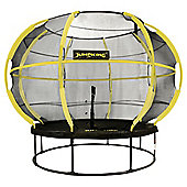 8ft Jumpking Zorbpod Trampoline