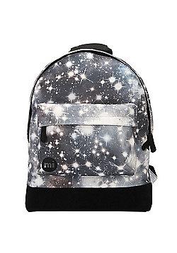 Children's Mi Pac Backpack - Black Galaxy, Children's Backpacks, Boy's Backpacks, Kids Backpacks