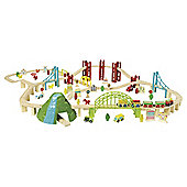 Toy Trains & Tracks - Wooden & Electric Sets - Tesco