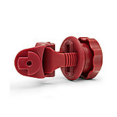 Mothercare Baby Universal Connector - Red