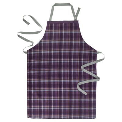 Dolland and Devaux Apron Tweed