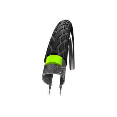 Schwalbe Marathon Tyre: 26 x 1.75 Reflex Wired. HS 420, 47-559, Performance Line, GreenGuard