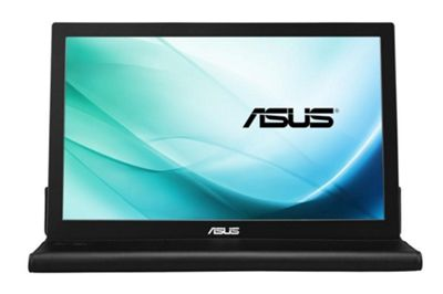 ASUS MB169B+ 15.6 FHD IPS Monitor