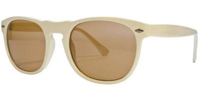 Glare Eyewear Small Keyhole Detail Sunglasses