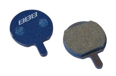 BBB BBS-48 - DiscStop Organic Hayes Sole