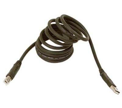 Belkin Components Office Essentials 6ft USB 2.0 Cable
