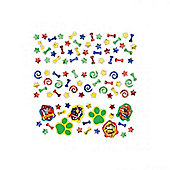 Nickelodeon 'Paw Patrol' Confetti Card and Foil Party Accessories