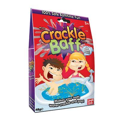 Crackle Baff