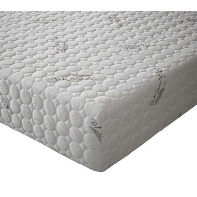 Cashmere Memory 500 Mattress - Small Double 120cm / 4ft