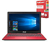 "ASUS X553SA-XX236T 15.6"" Laptop Intel Pentium N3700 8GB 1TB with Internet Security"