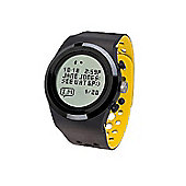 Brite R450 Black/Yellow - Lifetrak