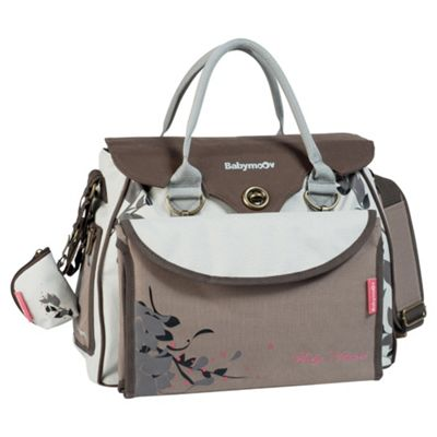 Babymoov Natural Changing Bag
