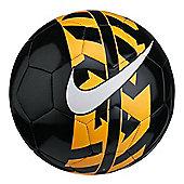 Nike React Football - Black/ Laser Orange - Black