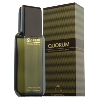 Quorum EDT Spray 100ml