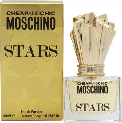 Moschino Cheap & Chic Stars Eau de Parfum (EDP) 30ml Spray For Women