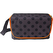 My Babiie Baby Changing Bag (Grey Polka)
