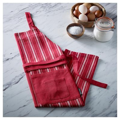 Go Cook Red Apron