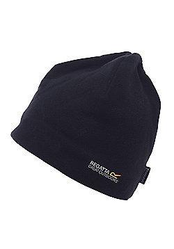 Regatta Mens Kingsdale Hat - Black