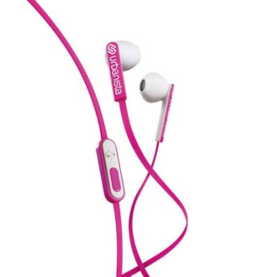 Urbanista San Francisco Earphones - Pink Panther
