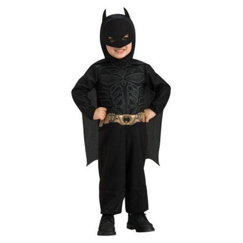 Rubies UK Classic Batman Dark Knight Rises -Toddler