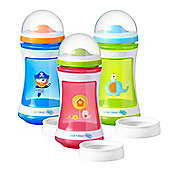 Tommee Tippee Discovera 2 Stage Drinker 24m+│400ml│Choose Design & Colour│New