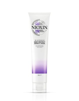 Nioxin 3D Intensive Deep Protect Density Mask 150ml Treatment