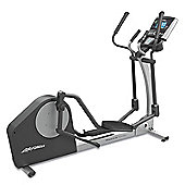 Life Fitness X1 Elliptical Trainer with Track Plus Console