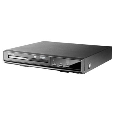 Tesco DVD Player TDVD212