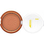 Rimmel Sun Shimmer Compact Powder Medium Shimmer - 11g