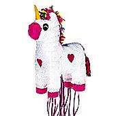 Unicorn Pull Pinata