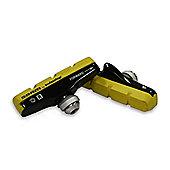 Avid Shorty Ultimate (Road) Cross Brake Pad & Cartridge Holder (1 set) (25.5mm Width for Zipp 303)