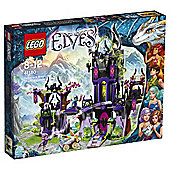 LEGO Elves Raganas Magic Shadow Castle 41180