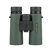 Hawke Nature-Trek 10x42 Roof Prism Binoculars Green