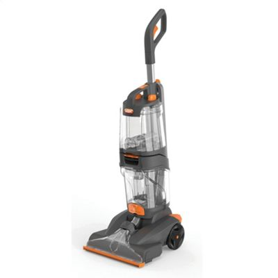 Vax W85 Pp T Dual Power Pro Carpet Cleaner Grey From Our