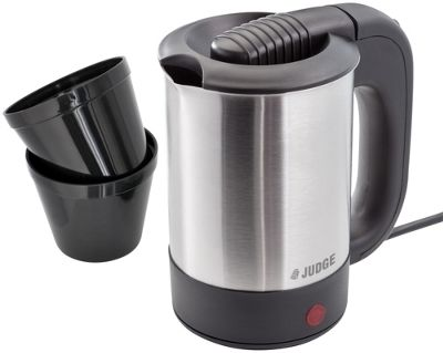 Judge Compact Travel Kettle 1000W 2 Cups