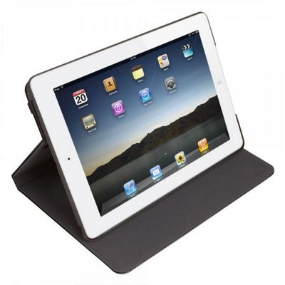 Urban Factory IPA36UF Folio Grey cover for iPad Air