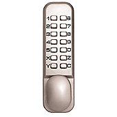 Sterling Satin Chrome Digital Door Lock