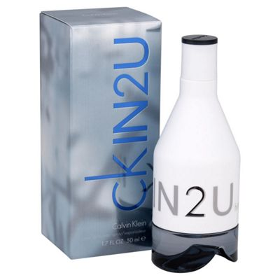 Calvin Klein CK IN2U Him 50ml Eau de Toilette Spray.