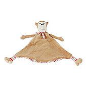 Baby Comforter - Cheeky Monkey, Baby Comforters, Baby Gifts, Baby Comforter Blankets, Baby Soother