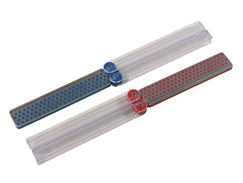 DMT FWFC Double Sided Diafold - Fine / Coarse