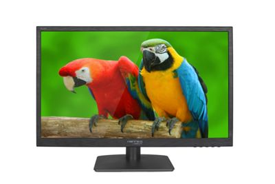 HannsG HL225DNB 21.5 cm Full HD LED Monitor