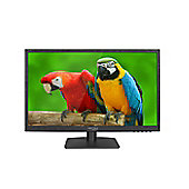 "LCD Monitor Hannspree HL 225 DNB 54.61 cm (21.5 "") LED 1920 x 1080 16:9 CR 600:1 200 cd/m2 5ms DVI VGA"
