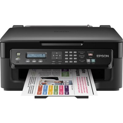 Epson Workforce WF-2510W Printer