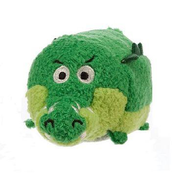 Disney Tsum Tsum Tick Tock Croc (Peter Pan)