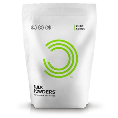 Instant BCAA Unflavoured 100g