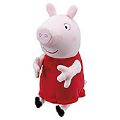 Peppa Pig Laugh With Peppa Soft Toy