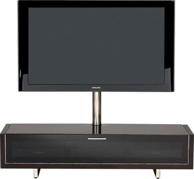 REDUCED - BDI Odeon 9940 TV stand in Dark Oak