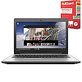 "Lenovo Ideapad 310 15.6"" Laptop Intel Core i3-6006U 8GB 1TB HDD Win 10 with Internet Security"